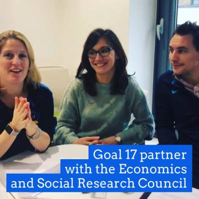 New ESRC Partnership