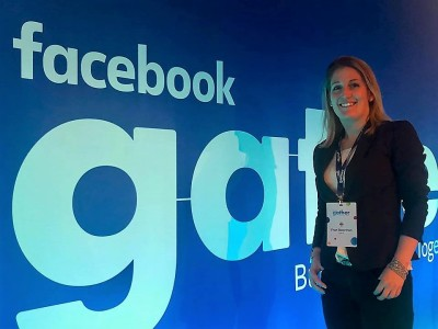 Facebook Gather 2019 - The Social Social Experiment